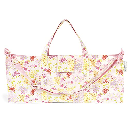 LAURA ASHLEY (ローラ アシュレイ) ピアニカケース スタンダード 鍵盤ハーモニカ バッグ 袋 Amelie N4337700