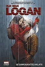 Old Man Logan - Le samouraï écarlate d'Ed Brisson