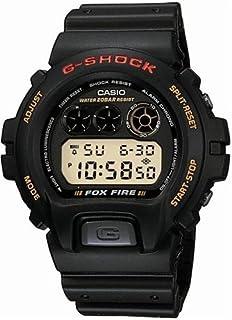 [カシオ] 腕時計 ジーショック DW-6900B-9 ブラック