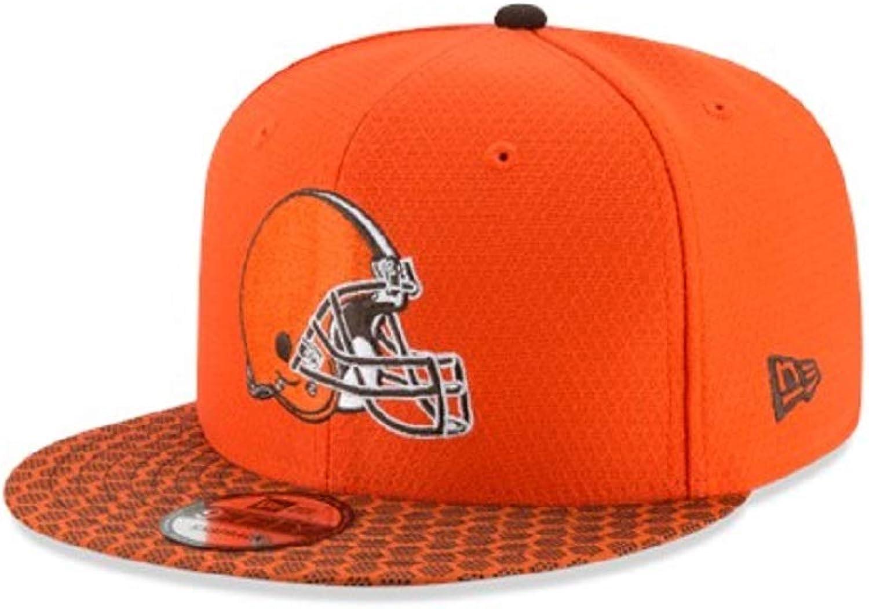 NFL Cleveland Browns Sideline 950 hat by New Era