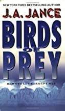 Birds of Prey: Previously Copub Sequel To The Hour Of T (J. P. Beaumont Novel Book 15)