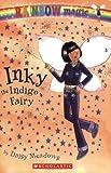 Inky the Indigo Fairy (Rainbow Magic: the Rainbow Fairies)