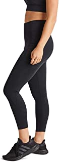 Rockwear Activewear Women's Midnight Ag Op Luxe Tight from Size 4-18 for Ankle Grazer High Bottoms Leggings + Yoga Pants+ Yoga Tights