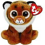 TY - Classics Tiggs, tigre de peluche, 15 cm, color marrón (42105TY) , color/modelo surtido