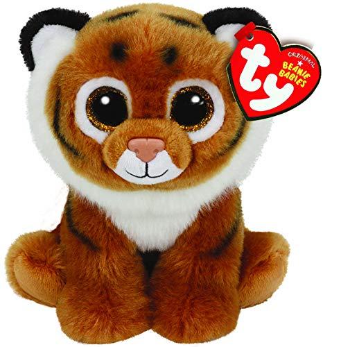 Tiggs Tiger - Beanie Babies