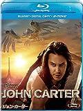 ジョン・カーター ブルーレイ(2枚組/デジタルコピー & e-move付き) [Blu-ray] image