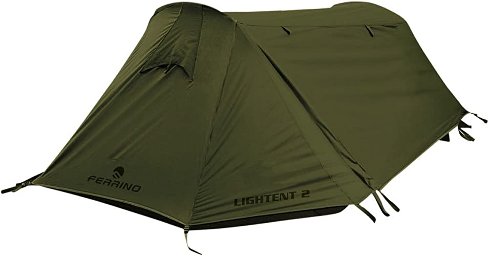Tente Ferrino Lightent 2 Tent Olive