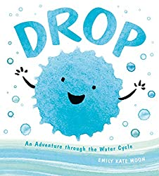 Drop an Adventure Through the Water Cycle book
