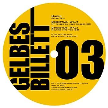 Gelbes Billett 03