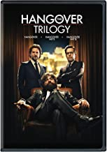 Hangover Trilogy, The (DVD)