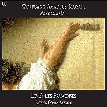 Mozart: Nachtmusik...