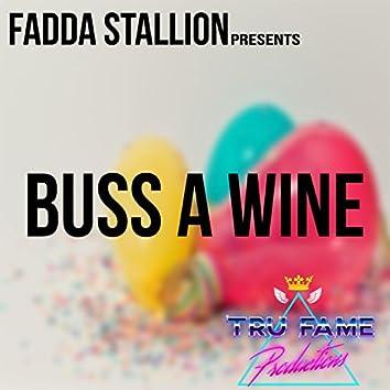 Buss a Wine