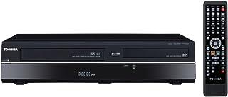 TOSHIBA 地上デジタルチューナー内蔵VTR一体型DVDレコーダー D-VDR9K