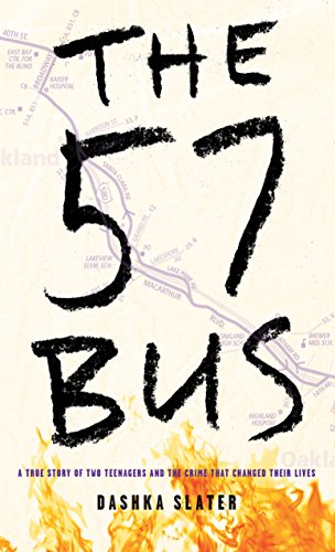 The 57 Bus: A True Story of Two Teenagers and the Crime That Changed Their Lives (Thorndike Press Large Print Mini-collections)