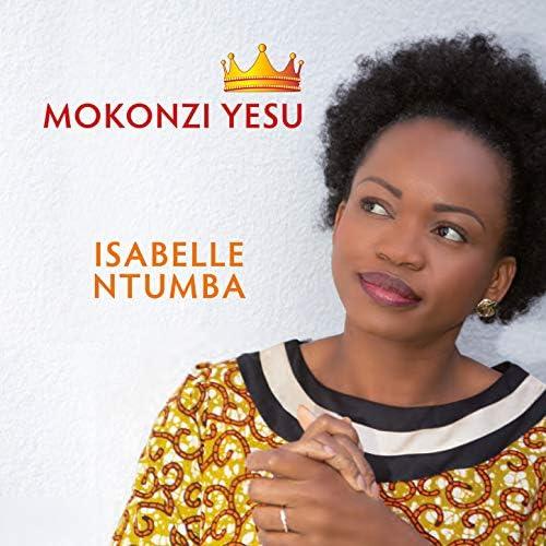 Isabelle Ntumba