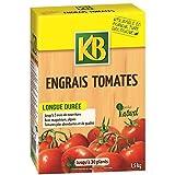 KB UAB Engrais tomates bio - 1,5 kg