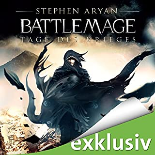 Battlemage Titelbild