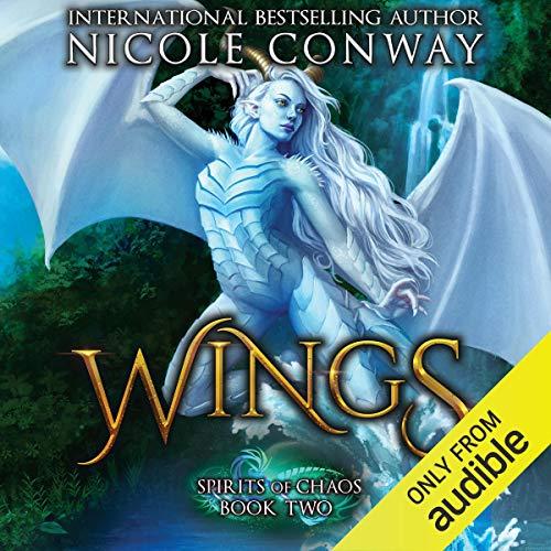 Couverture de Wings