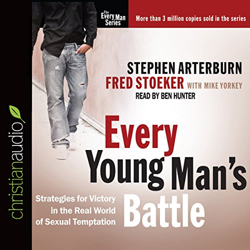 Every Young Man's Battle cover art