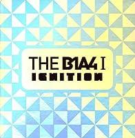 B1A4 1集 - Ignition (韓国盤)