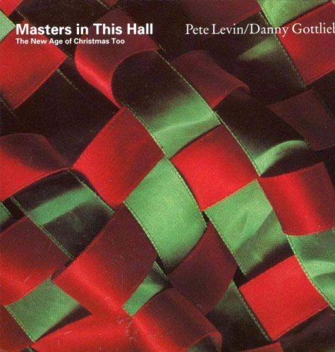 Masters in This Hall: the New Age of Christmas Too