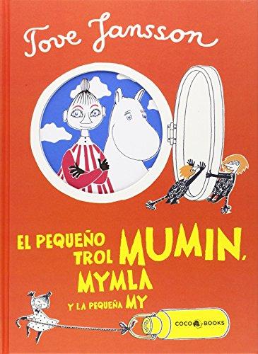 El pequeño trol MUMIN, Mymbla y la pequeña My