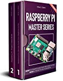 2 IN 1 COMPUTER PROGRAMMING : Rasberry Pi Master Series: Beginners Guide + Projects Workbook ( Rasberry Pi 4 Updated 2020) (English Edition)