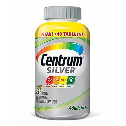 Centrum Silver Adult Multivitamin/M…