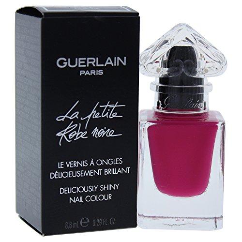 Guerlain Delicieusement Brillant 002 - Pink Tie Nagellack, 1er Pack (1 x 8,8 ml)