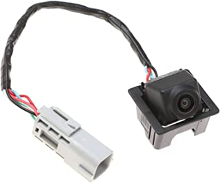$22 » FAKEME Rear View Backup Assist Camera Assembly 23205689 for Cadillac GMC 2010-2016 SRX Meet The Quality Standards