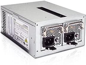 iStarUSA Power Supply TC-500R8PD2 500W ATX PS2 Mini High Efficiency Redundant Power Brown Box