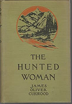 Hardcover The Hunted Woman Book