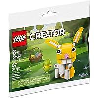 レゴ クリエイター イースターバニー LEGO CREATOR EASTER BUNNY 30550