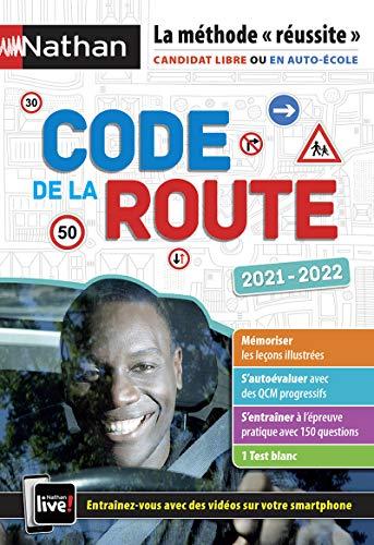 Code de la route 2021 / 2022