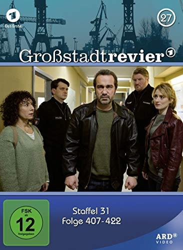 Box 27, Staffel 31 (4 DVDs)