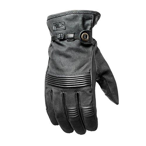 Roland Sands Handschuhe Truman Black S