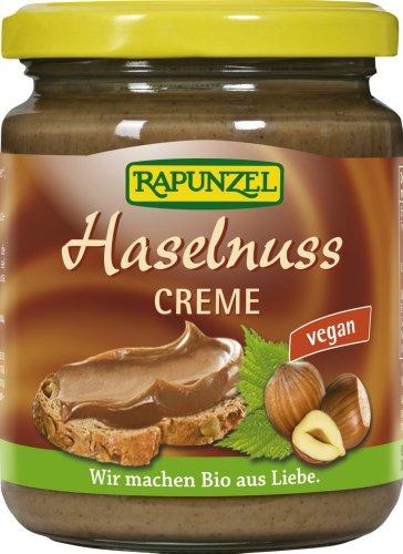 Rapunzel Haselnuss-Creme (250 g) - Bio