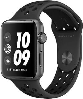 Apple MTF42AE/A Nike+ Series 3 GPS Smartwatch