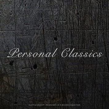 Personal Classics (Dusty & Groovy - Adventures Of A Record Collection)