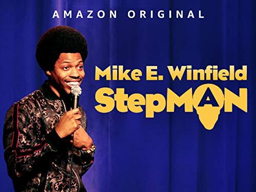Mike E. Winfield: StepMan - Season 1