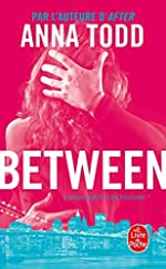 Between (After, Tome 9) d'Anna Todd