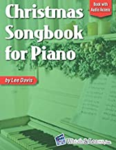 Christmas Songbook for Piano: Book with Online Audio Access