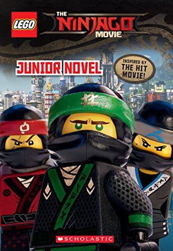 Junior Novel (LEGO NINJAGO Movie) (English Edition)