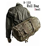 B-133S ロールバッグS (ACU)