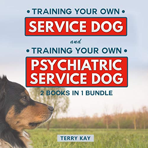 Service Dog cover art