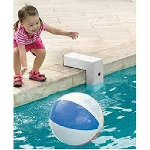Alarma para piscina + 1 sirena depositada + 1 llave magnéti