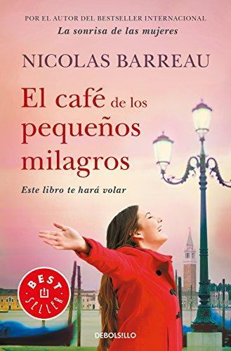 El café de los pequeños milagros (Best Seller)