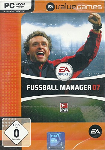 Fußball Manager 07