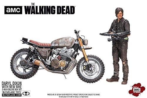 Unbekannt The Walking Dead Actionfigur 7