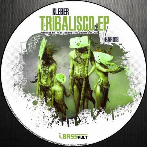Tribalistico (Flex Cannibal Remix)